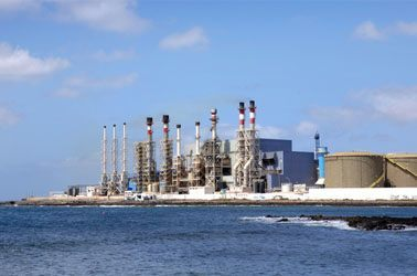 Water / Desalination Plant